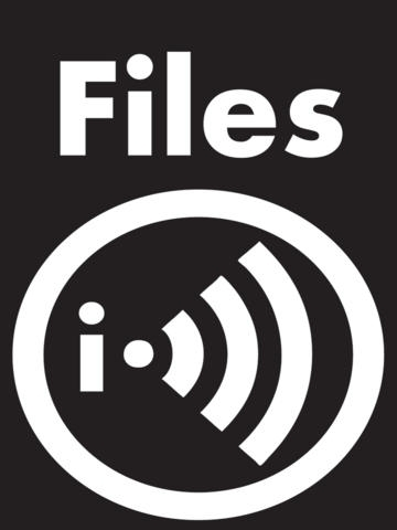 iWifi for Files®
