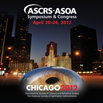 2012 ASCRS/ASOA Symposium & Congress