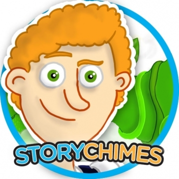 Jack and the Beanstalk Match Game StoryChimes