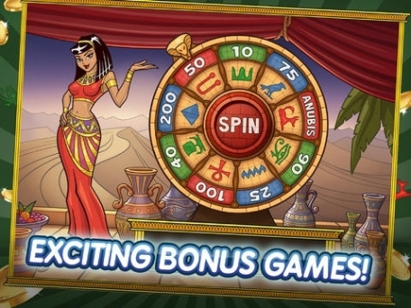 Jackpot Slots - Slot Machines