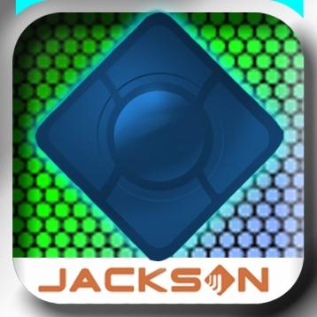 Jackson Remote Control Center