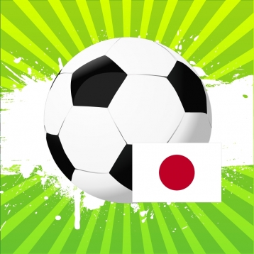Japanese Football 2012 with PUSH