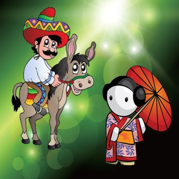 Japonés - Talking Spanish to Japanese Translator and Phrasebook