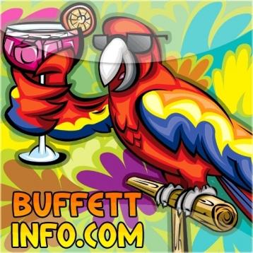 Jimmy Buffett Info