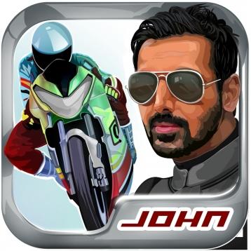 John Abraham : Drag Racer
