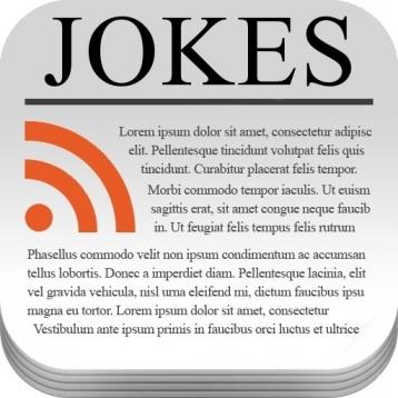 Jokes RSS