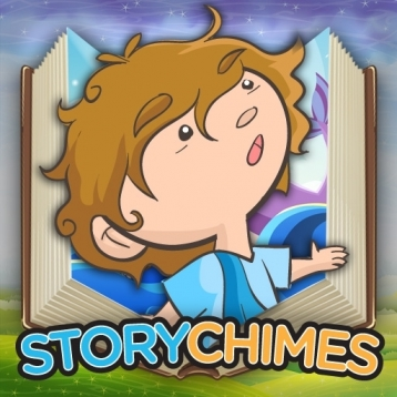 Jonah and the Whale StoryChimes