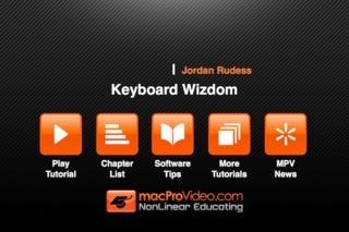 Jordan Rudess: Keyboard Wizdom