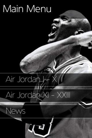 Jordans Catalog: Shoe Guide for Sneaker Heads