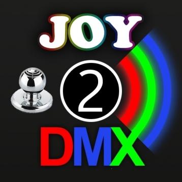 Joy2DMX