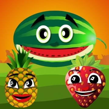 Juicy Fruit Crush