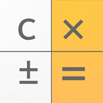 Calculator⊗