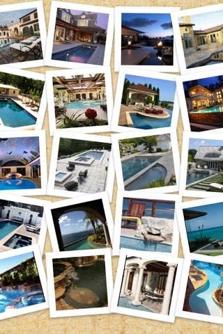8,200 Swimming Pool Designs Ideas Catalog