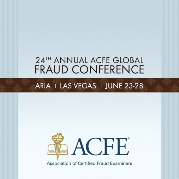 2013 ACFE Fraud Conference
