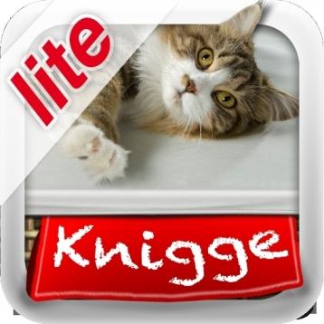 Katzen-Knigge Lite (Nature-Lexicon)