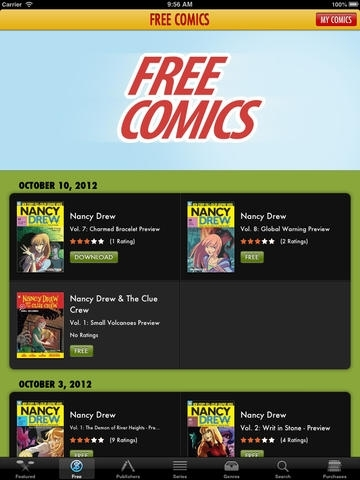 Comics4Kids