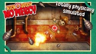 Kick the Buddy: No Mercy Free