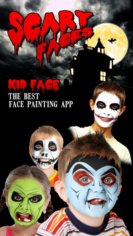 KidFace