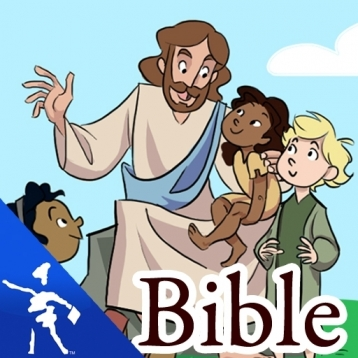 Kid\'s First Bible by StoryBoy