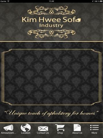 Kim Hwee Sofa Industry