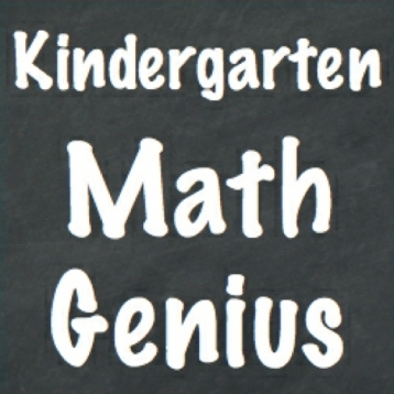 Kindergarten Math Genius Challenge – Flash Cards Quiz Game For Kids