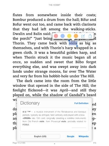how to read pdf in kindle app