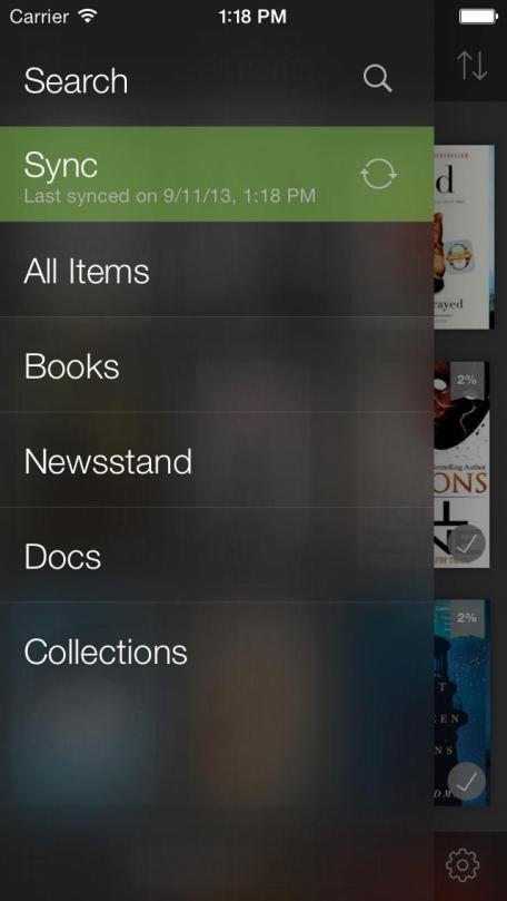 Kindle – Read Books, eBooks, Magazines, Newspapers & Textbooks