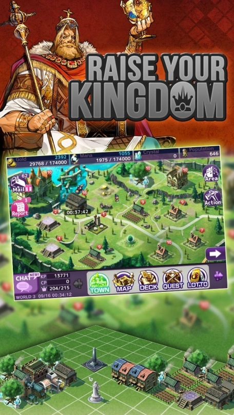 Kingdom Corps
