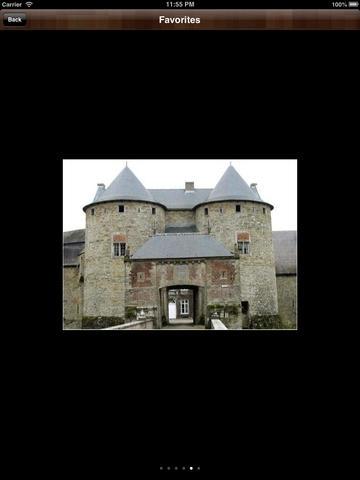 Kingly Castles