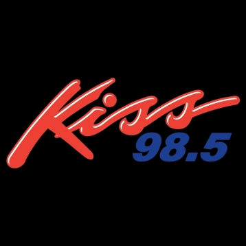 Kiss 98.5 | The #1 Hit Music Station