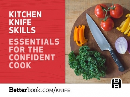 Kitchen Knife Skills: Essentials for the Confident Cook