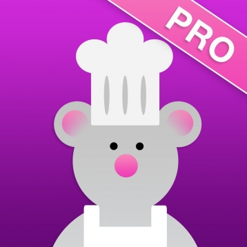 Kitchen Sous Chef PRO - Timer and Tools