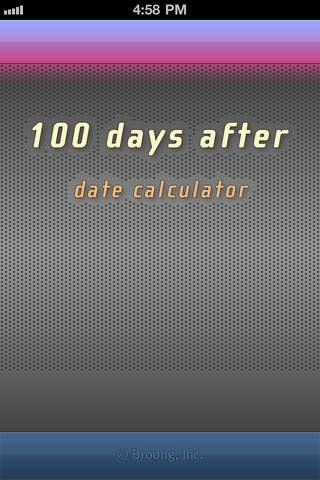100 Days After