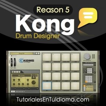 Kong Drum