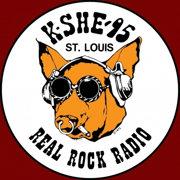 KSHE 95 – Real Rock Radio