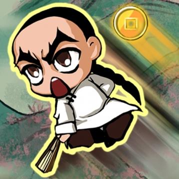 Kung-Fu Jump: Most Addictive Jumping Adventure!