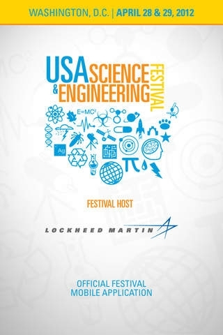 2012 USA Science & Engineering Festival – hosted by Lockheed Martin