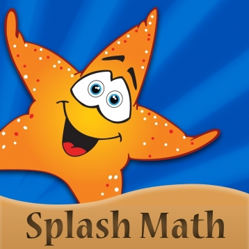 1st Grade Math: Splash Math Worksheets App for Numbers, Counting, Addition, Subtraction and others [HD Free]