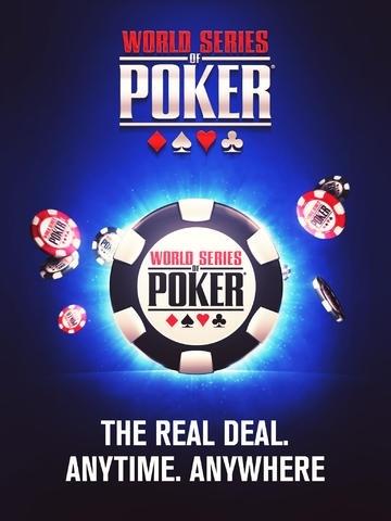 World Series of Poker – WSOP