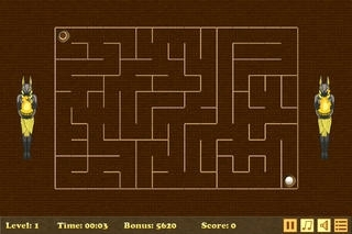 Labyrinth Ace
