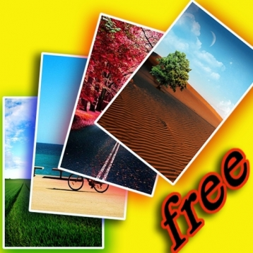 Landscape Screens Free