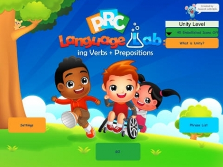 Language Lab: ing Verbs + Prepositions