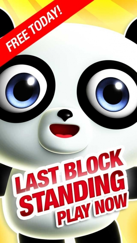 Last Block! - FREE Board Game