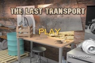 Last Transport Escape