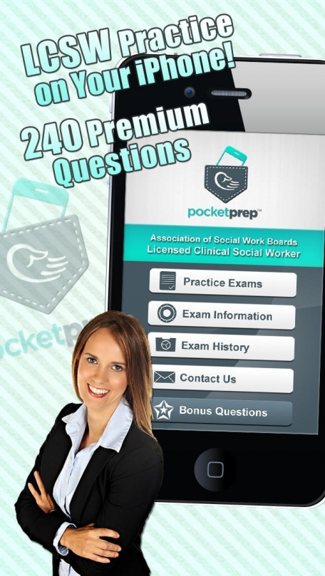 LCSW Practice Test & Questions