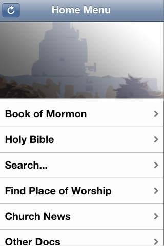 LDS Scriptures (Book of Mormon)