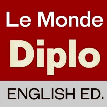 Le Monde diplomatique, English edition