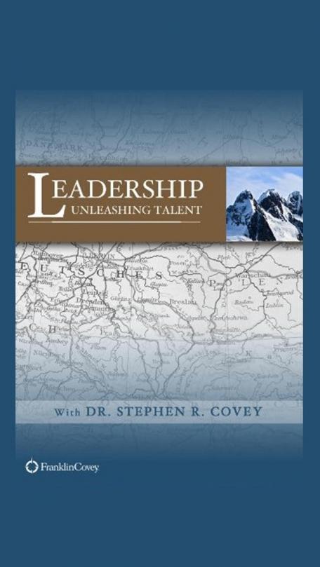 Leadership Unleasing Talent