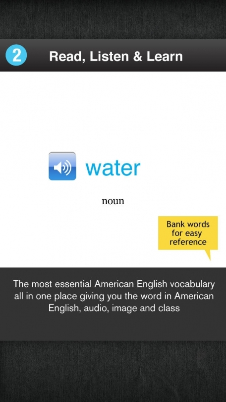 Learn American English - WordPower