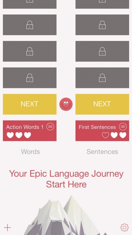 Learn English with Epic Language Games
